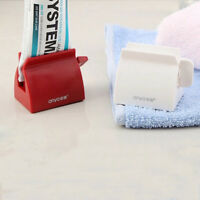 New Rolling Tube Tooth Paste Squeezer Toothpaste Dispenser Bathroom Accessories.