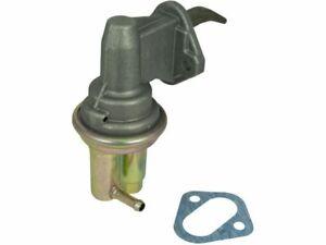 Fuel Pump For 1972-1983 Jeep CJ5 1977 1980 1982 1979 1975 1978 1973 1974 G589TJ