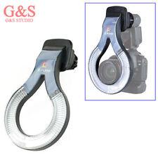 O-Flash F179 Ring Flash For Nikon SB900 D700 D300 D200 D70 D80