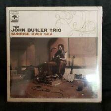 The John Butler Trio – Sunrise Over Sea (2004) Jarrah – JBTV006 2xLP vinyl NEW