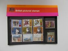 1971 Collectors Pack Includes Commemorative Sets 1970/71 Superb MNH Cat £50