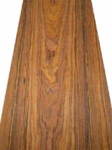 Santos #1 Palisander Brett SaRaiFo Rosewood 83x21cm 50mm