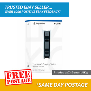 Sony DualSense Charging Station PlayStation 5 - Trusted Seller ✅ Same Day Post ✅