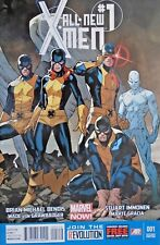 *All-New X-Men (2013, Bendis) #1-6, 8, 10-13, 16-24, 26-41, and more! (38 books)