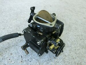 MIKUNI YAMAHA  66V 66E SINGLE CARBURETOR CARB 1200 800 GPR XL XLT GP1200R