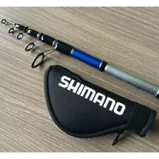 Shimano Alivio Telescopic Fishing rod spinning