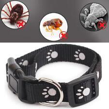 Pet Cat Strap Anti Flea & Tick Collar Protection Necklace Control Adjustable new