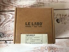 Le Labo The Noir 29 100ml. 3.4 Fl. Oz.eau de parfum new with box