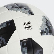 adidas Boxed World Cup Russia 2018 Telstar18 Top Replique Matchball Football 5