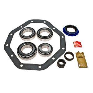 Motive Gear R9.25R Differential Ring & Pinion Bearing Kit for Gran Fury/Polara
