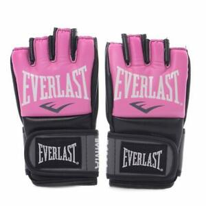 Everlast Pro Style Women's Training Grappling Gloves # Small/Medium