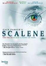 SCALENE (Hanna Hall, Adam Scarimbolo, Margo Martindale - 2012) DVD
