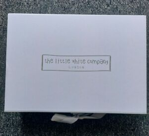 The little white company gift box