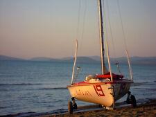 deriva vela in vendita | eBay