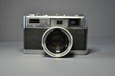 Minolta Hi-Matic 11 Super 3 Circuit 35mm Rangefinder Cameras