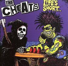 Life's Short... by The Cheats (CD, Oct-2006, Da' Core Records)