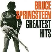 Greatest Hits by Bruce Springsteen (Cassette, Feb-1995, Columbia  New