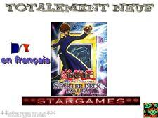 YU-GI-OH! DECK DE DEMARRAGE KAÏBA DDK 2002 ⓃⒺⓊⒻ UR COM FRANCAIS MINT AU CHOIX