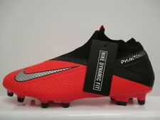 Nike Phantom Vision Academy DF Men's FG Football Boots UK 9.5 EUR 44.5 *4085
