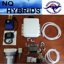 HHO 21  MINI EXTREME SET PRO  30 CCPWM  GAS FILTER & DRYER  +LEVEL INDICATOR 4X4