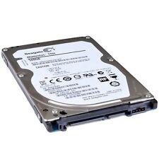 Disque dur interne de 500 GO pré-installé pour portable Toshiba Satellite C670D