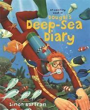 Dougal's Deep-sea Diary-ExLibrary