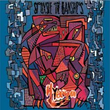 Siouxsie And The Banshees Hyaena CD+Bonus Tracks NEW SEALED Dear Prudence/Dazzle