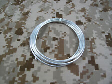 Warrior Silver Plated Teflon Coated Copper Wire (2 Meters)