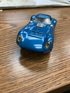 Tyco S Cheetah Slot Car