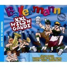 BALLERMANN XXL - WIESN GAUDI 3 CD NEUWARE