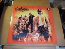 LP:  KROKODIL - The First Recordings  NEW SEALED SWISS PROG PSYCH 180 gram + DVD