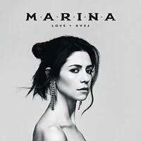 MARINA - LOVE + FEAR [VINYL]