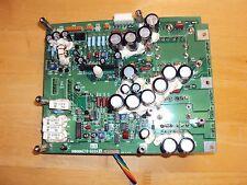Si-Tex Koden T-285 Marine radar E19-600A display power supply used working