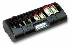 Chargeur Pro 8 canaux NiCd/NiMH-accessoires-batterie CM84648