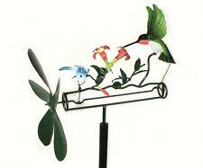 Hummingbird & Dragonfly Whirligig Gift Essentials