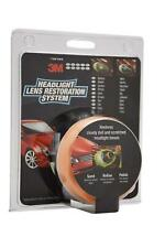 3M 39073 Headlight Lens Restoration Kit To Restore Dull/Faded/Discoloured