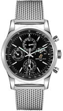 A1931012/BB68-154A | BRAND NEW BREITLING TRANSOCEAN CHRONOGRAPH 1461 MEN'S WATCH