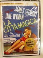 La Città Magica - Versione Restaurata (Dvd - Cineteca Stormovie) Nuovo
