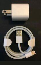 $11.58!!! NUEVO ORIGINAL Cargador+Cable APPLE iPhone 100% Garantizados!!