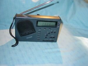 PRECISION  DIGITAL  RADIO  MODEL  5612