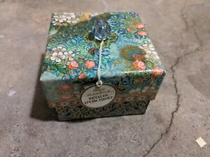 Punch Studio Scented Candle with Gifted Line Box Decorative Art Collection