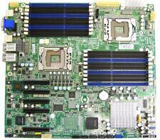 Tyan S7012 Intel Motherboard Dual LGA1366 Socket DDR3 Slots S7012GM4NR