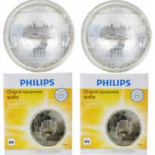 Philips High Beam Headlight Light Bulb for GMC G1500 C25 C2500 Suburban xy