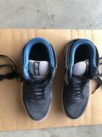 Nike SB Mavrk 3 Mid Mens Suede Athletic Skate Shoes Size 8 510974-042