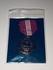 Military Medal ~ Army Superior Civilian Service Award / Medal Only