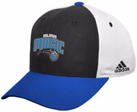 New ORLANDO MAGIC Kids ADJUSTABLE CAP Youth 8-20 NBA Basketball ADIDAS HAT