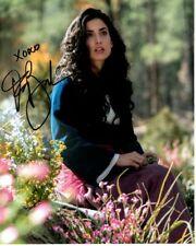 TANIA RAYMONDE Signed Autographed Photo