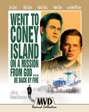 Went To Coney Island On A Mission From God...Be Back By Five (Special Edition) [