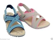 Flat (less than 0.5') Women's Sports Sandals