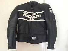 Blouson moto Furygan Back Security (femme Taille M)